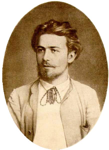 Anton P. Chekhov