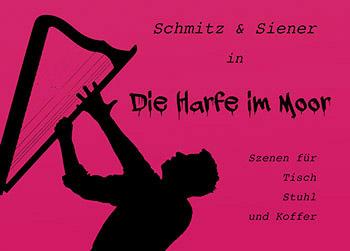 Die Harfe im Moor