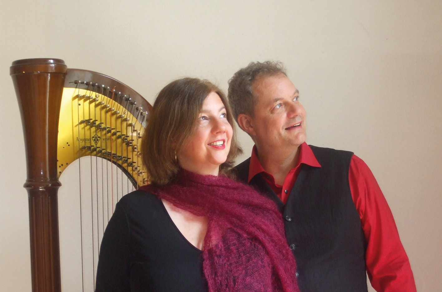 Juliane Jachmann &Thomas Siener